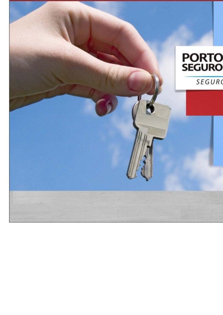 Porto Seguro - PowerPoint Conceitual