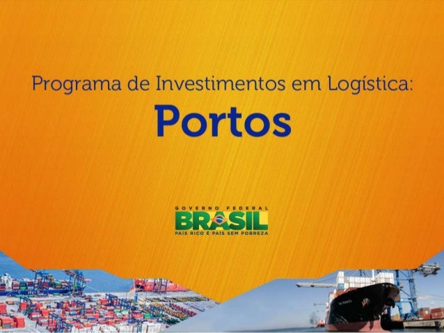 Objetivo    Promoção da competitividade edesenvolvimento da economia brasileira            Fim das barreiras à entrada  ...