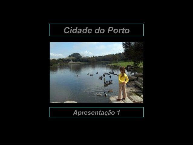 Porto Sld 1