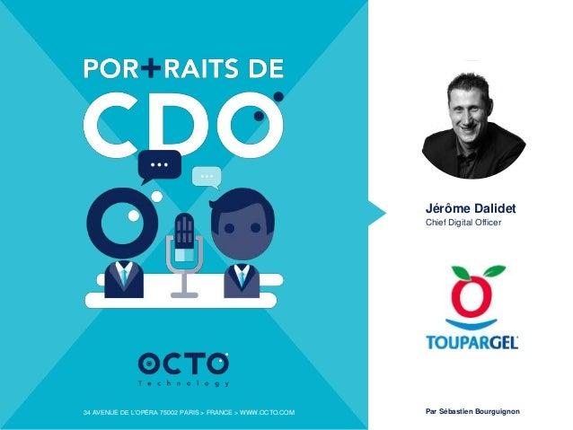 50 AVENUE DES CHAMPS-ÉLYSÉES 75008 PARIS > FRANCE > WWW.OCTO.COM34 AVENUE DE L'OPÉRA 75002 PARIS > FRANCE > WWW.OCTO.COM J...