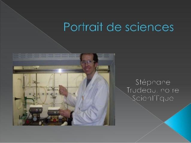  Les sciences sont une connaissance dans plusieurs domaines qui ne sont pas de la même famille nécessairement comme la ch...