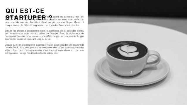 #PortraitDeStartuper #70 - Metroscope - Aurélien Schwartz Slide 2