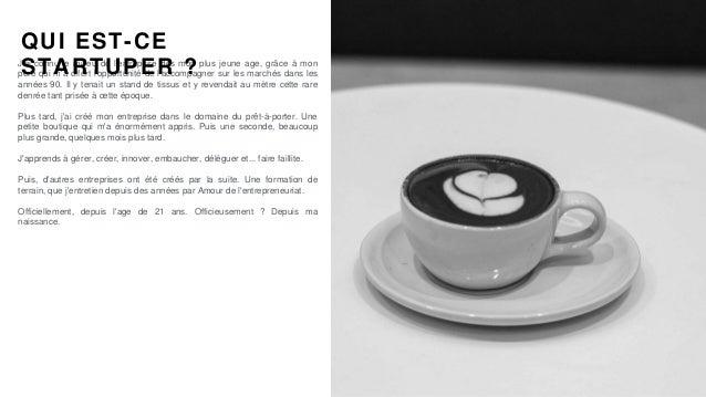 #PortraitDeStartuper #72 - Colizzy - Madani Boucif Slide 2