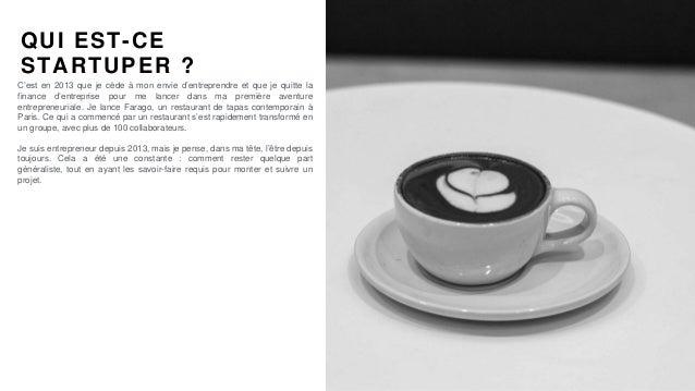 #PortraitDeStartuper #83 - Libeo - Pierre Dutaret Slide 2