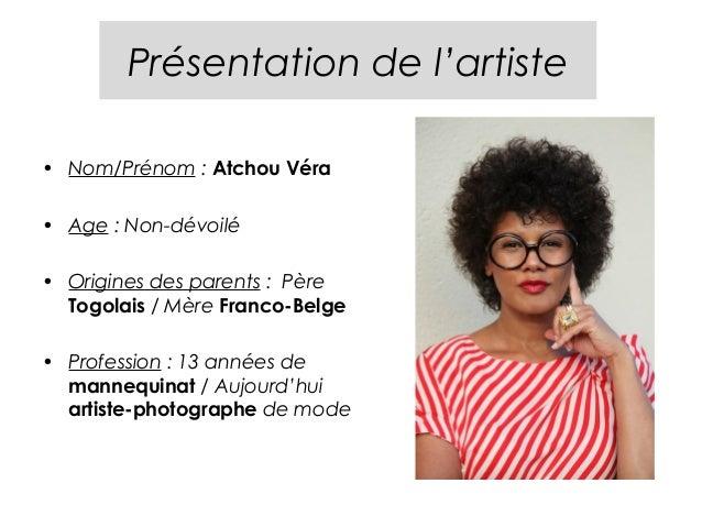 Portrait métis Slide 2