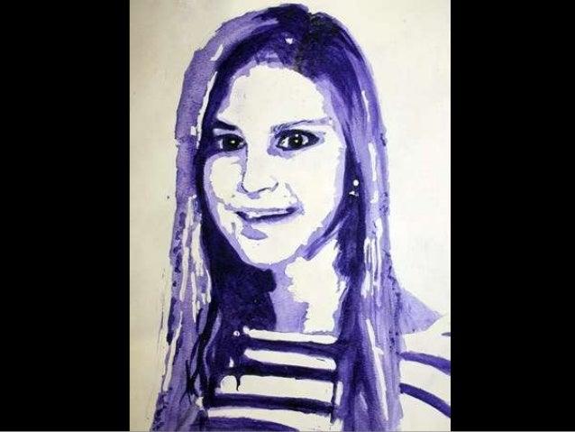 Portraits div techniques