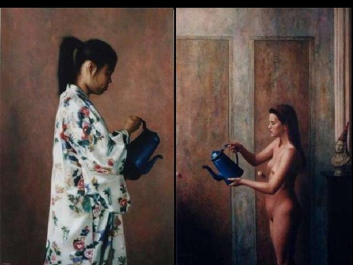 Portraits nudes (catherine)