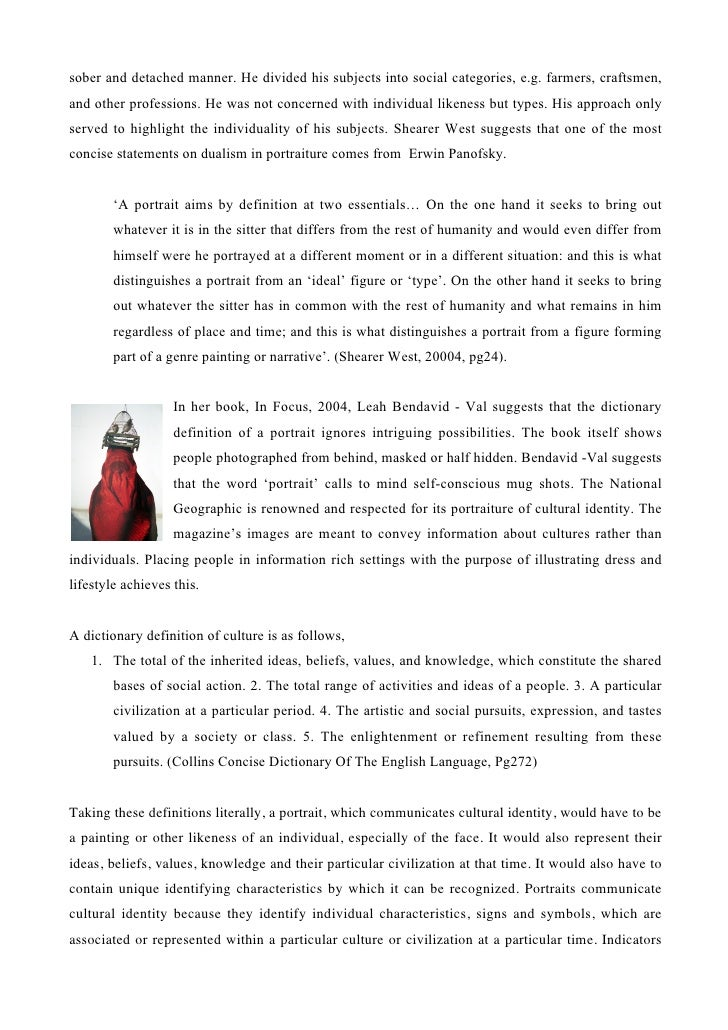 dualism culture personality A summary of behaviorist theories in 's personality learn exactly what happened in this chapter, scene, or section of personality and what it means perfect for acing essays, tests, and quizzes, as well as for writing lesson plans.