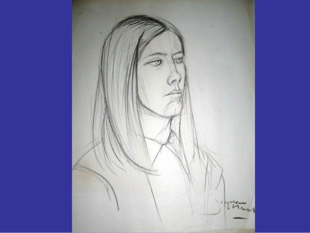 Portretten van Sjaak Jansen Slide 3