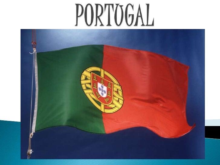 PORTUGAL <br />