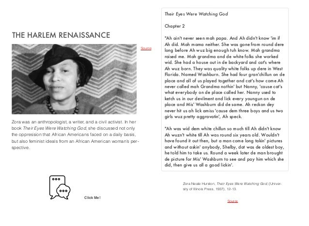 harlem renaissance research paper Harlem renaissance on studybaycom - english language, research paper - mimi kwamimi, id - 343820.