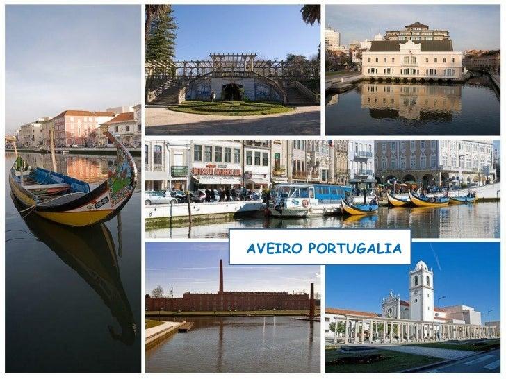 AVEIRO PORTUGALIA
