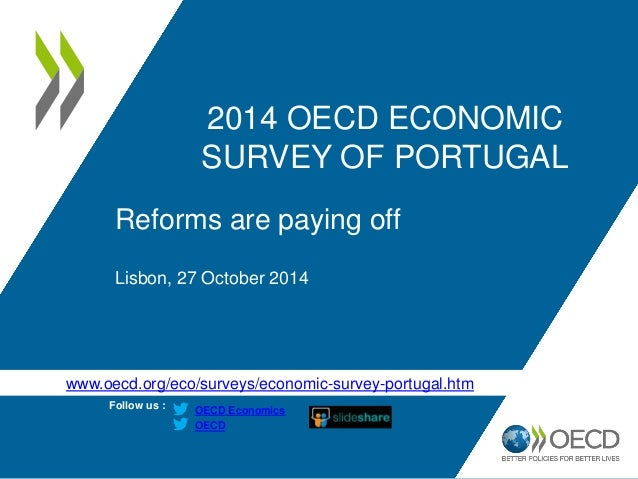 Portugal economic survey main findings oecdecosurveyseconomic survey portugal publicscrutiny Image collections