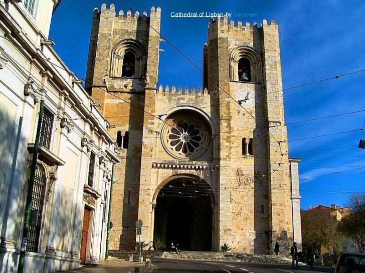 Lisboa Portugal Slide 3