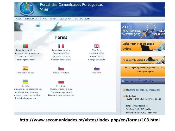 http://www.secomunidades.pt/vistos/index.php/en/forms/103.html