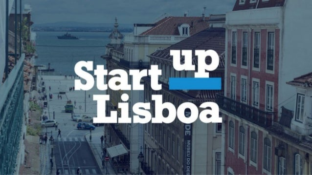 EIA2017Portugal - Miguel Santo Amaro - Portugal: A Startup Nation