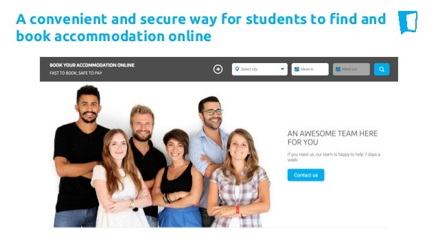 Building a trusted brand to enable monetisation throughout the student experience A category leading brand and valuable ga...