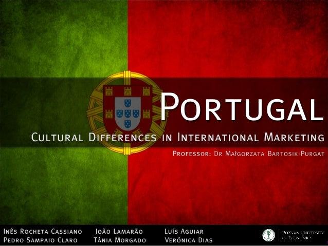 Portugal           .
