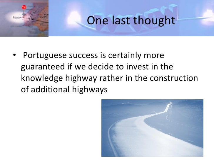 TEDxEdges Alvaro Pereira 18-09-2009: Portugal's ICT Sector: Missed boat or Golden goose? (Full Presentation)