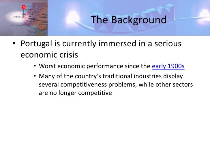 The BIG questions   • What went wrong?  • What can we do to get an end to the crisis and   reinvigorate the success of the...