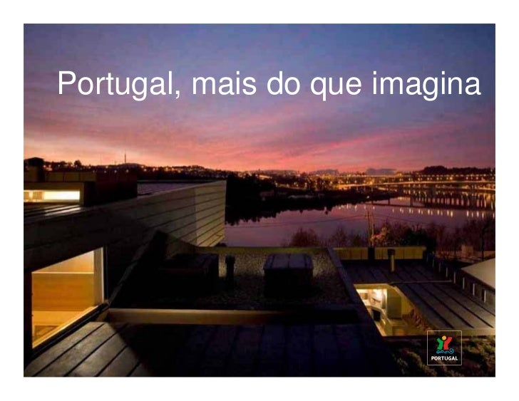 Portugal, mais do que imagina