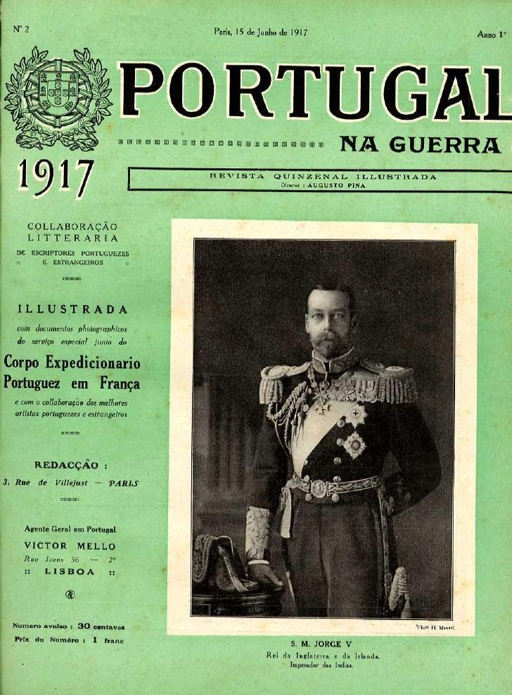 Portugal na guerra nº2