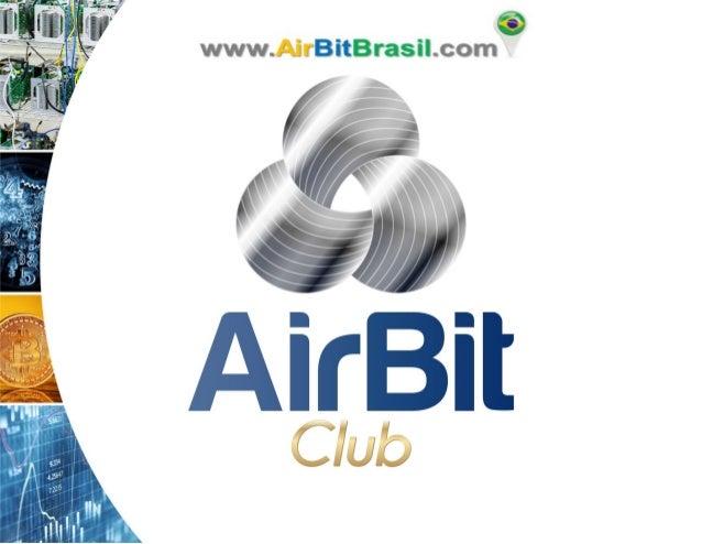 AirBit foi fundado com o objetivo de fornecer a melhor informação possível sobre o Bitcoin, sua origem e benefícios, como ...