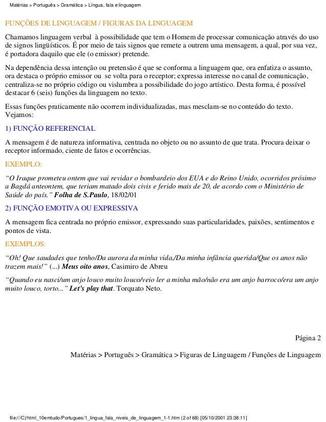 FUNÇÕES ... 22abe1a366435