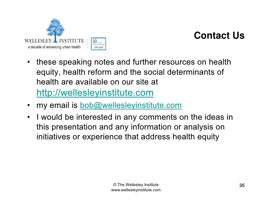 Blueprint for action on the social determinants of health and health co malvernweather Gallery