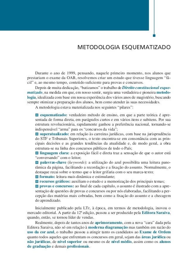 10  Português Esquematizado  Agnaldo Martino  Aliás, parece que Ada Pelegrini Grinover anteviu, naquele tempo, essa evoluç...