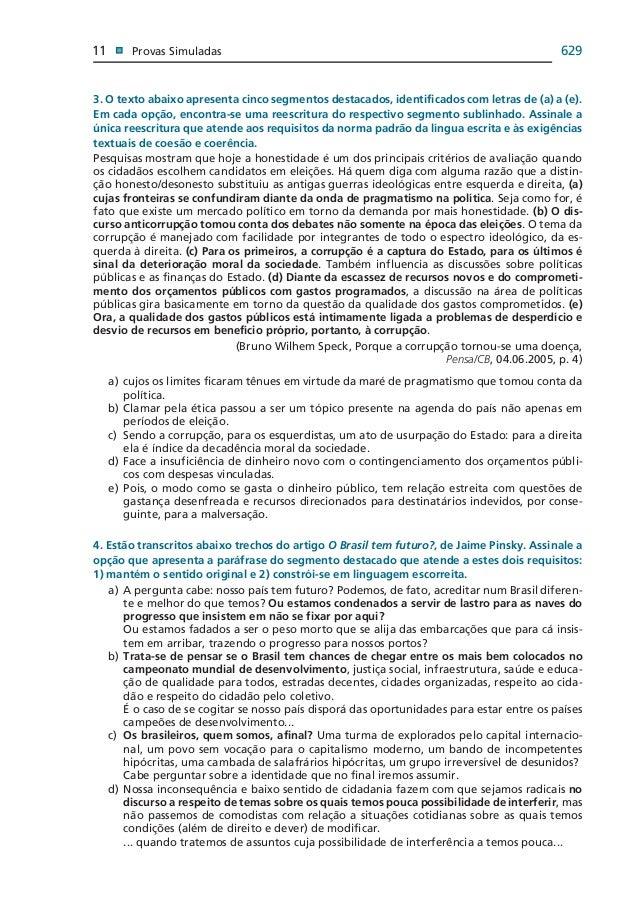 Portugues Esquematizado - Professor Agnaldo Martino - Editora Saraiva