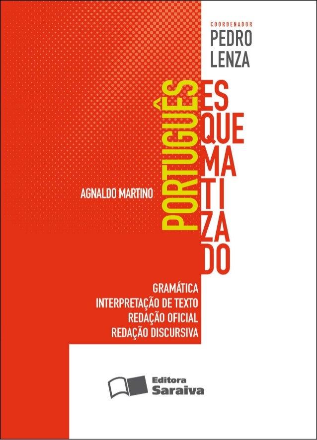 PORTUGUÊSportugues_esquematizado_p_001_028.indd 1               14/02/2012 19:59:52