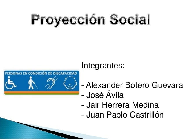 Integrantes:  - Alexander Botero Guevara  - José Ávila  - Jair Herrera Medina  - Juan Pablo Castrillón