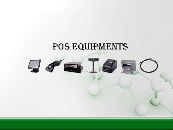 Add title text here<br />POS Equipments<br />