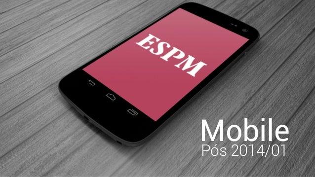 MobilePós 2014/01