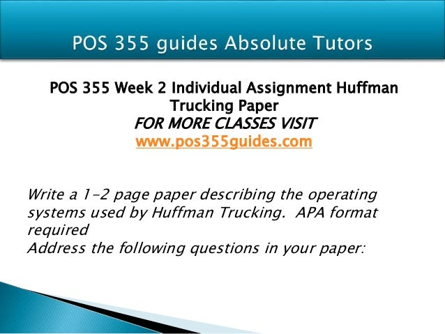 pos 355 team assignment Uop tutorials,uop course,uop assignment,uop homework,uop class tutorial,uop tutorial help,uop entire class,uop course tutorials,uop course homework,uop help.