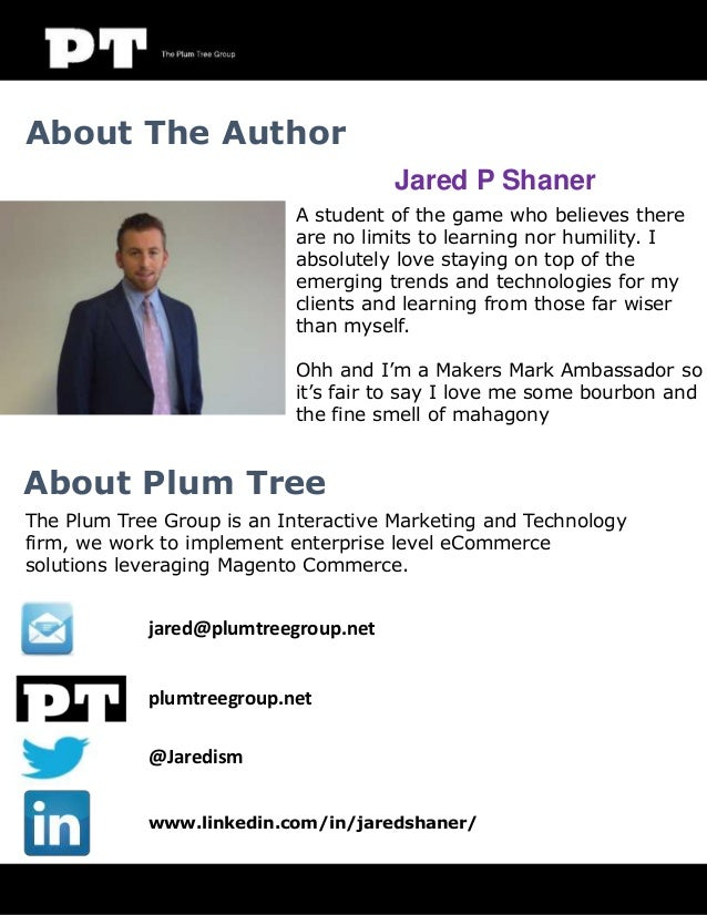 About The Author Jared P Shaner A student of the game who believes there are no limits to learning nor humility. I absolut...