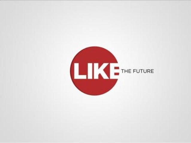 8ª EDIÇÃO -LIKE THE FUTURE -O MERCADO DIGITAL 26.08.14  CONVITE