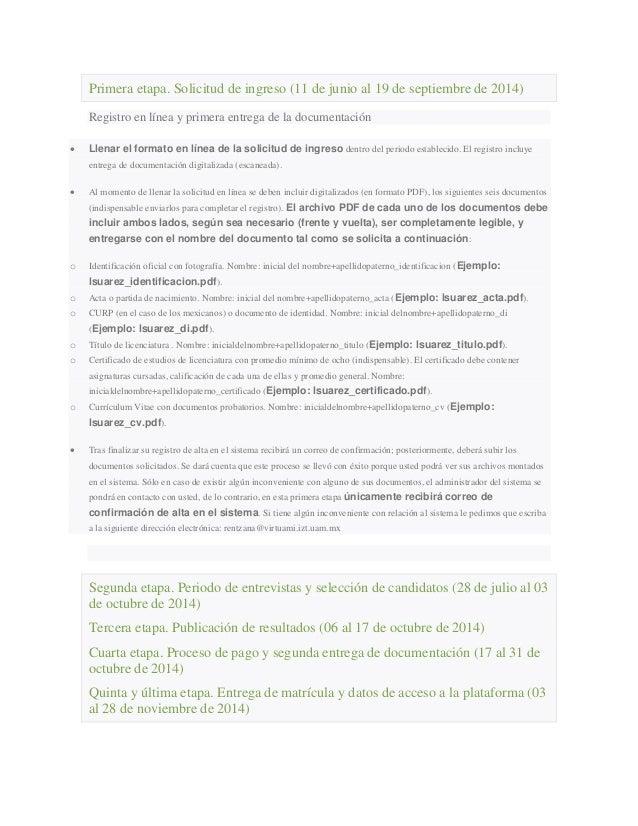 Asombroso Escriba Currículum Pdf Imagen - Ideas De Ejemplo De ...