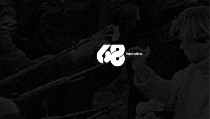 Digital Branding,68 interativa gerando resultadospara sua marca na web.