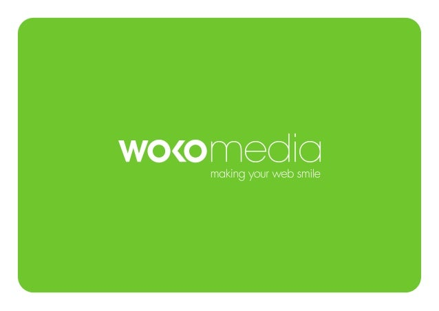 Oto WhiteheadQué hacemos en wokomedia:        Diseño de estrategias de marketing        y comunicación online        Posic...
