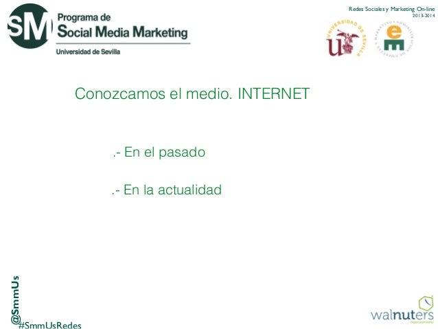 Posicionamiento web SmmUS 2013-2014 Slide 2