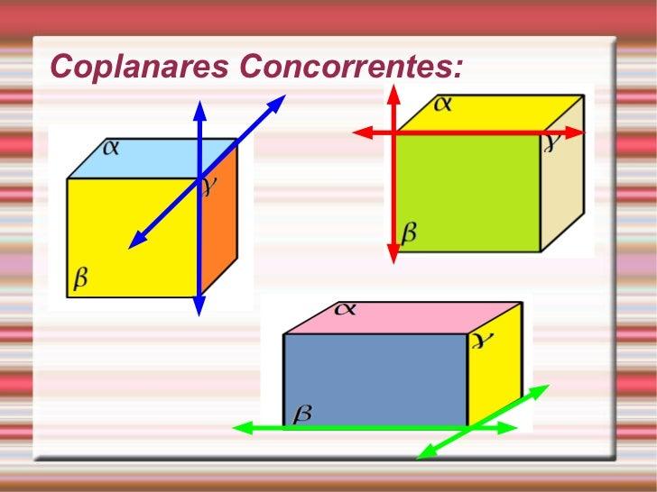 Resultado de imagem para retas perpendiculares  cubo