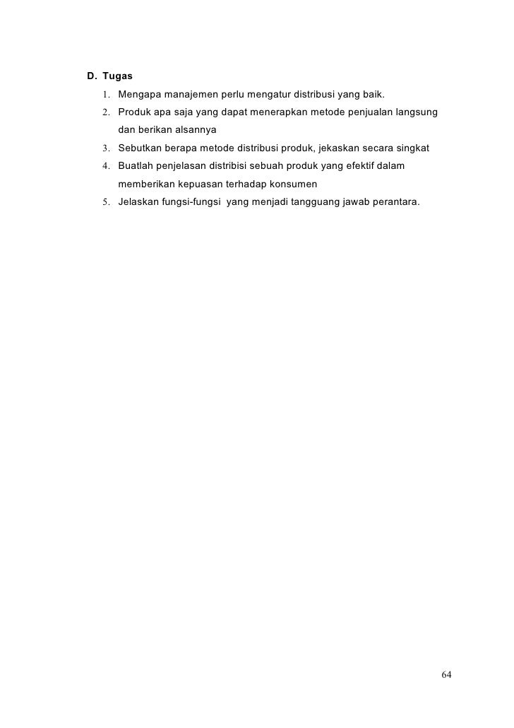 Contoh Proposal Bisnis / Bisnis Plan [Update 2018]