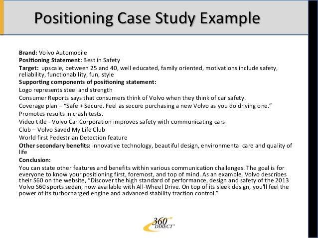 Position statement example vatozozdevelopment position statement example altavistaventures Images