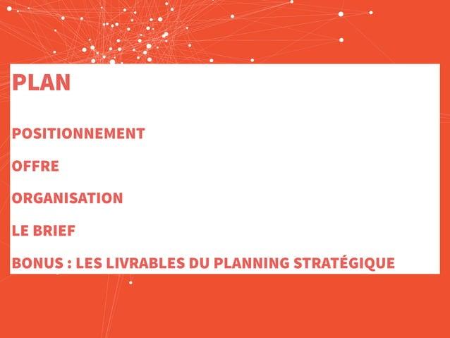 REVOLUTION 9 PREMIER GROUPE MARKETING COM 100% DIGITAL / 100% INTÉGRÉ PLAN POSITIONNEMENT OFFRE ORGANISATION LE BRIEF BON...