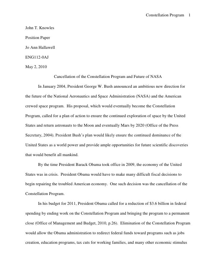 Thesis paper about facebook