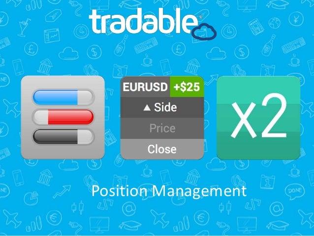 Position Management