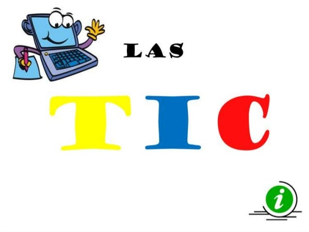 ¿QUE SON LAS TICs?Las TICs pueden ser definidas en dos sentidos: Como las tecnologíastradicionales de la comunicación, con...