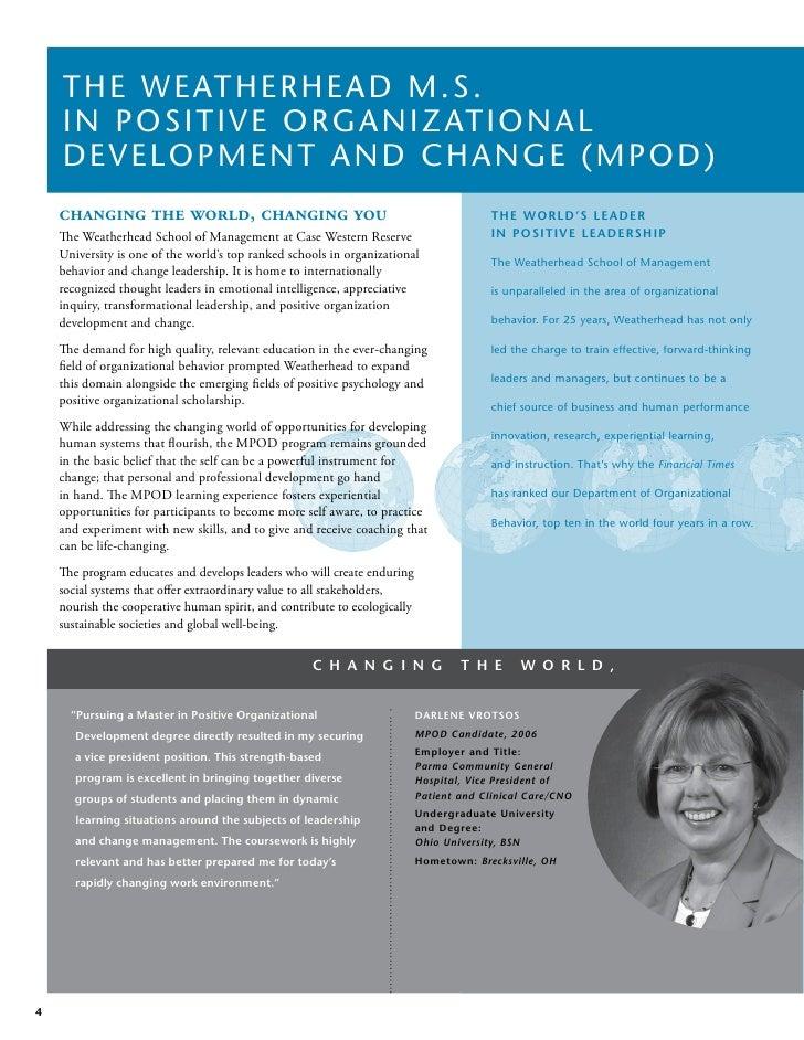 international organization development organizational development thinking
